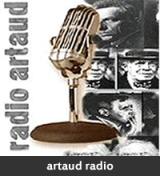 artaud radio