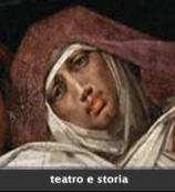 icona teatro e storia