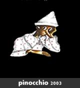 pinocchio pro