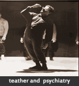 theatre and psychiatry