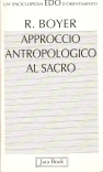 approccio antropologico al sacro