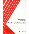 il teatro del novecento I