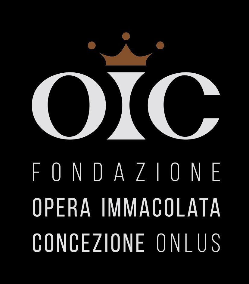 logo OIC trasparenza nero